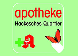 Apotheke Hakesches Quartier